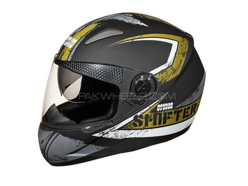 Original Studd Shifter Helmet - Geen in Lahore