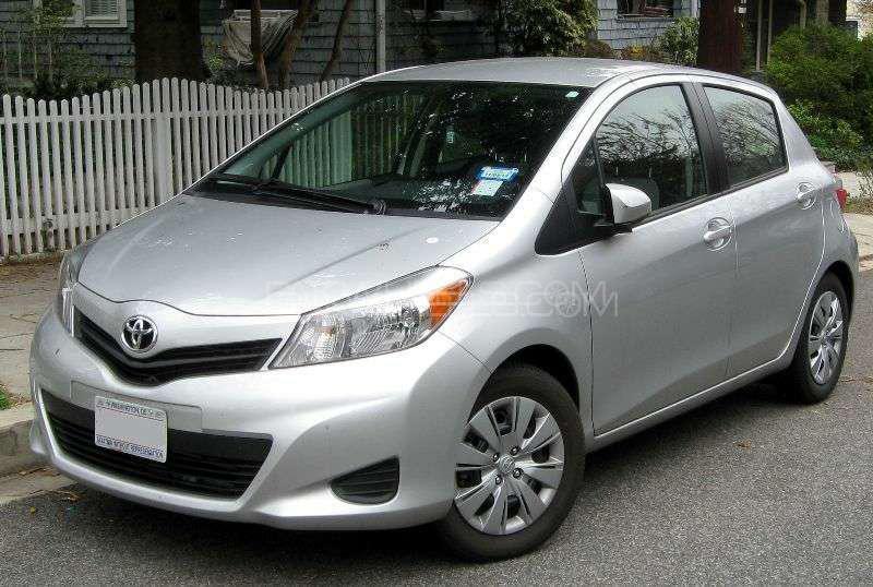 Suzuki Cultus Limited Edition 2013 Image-1