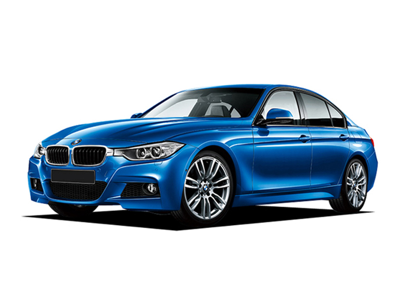 BMW 3 Series 2019 Exterior BMW 3 Series F30