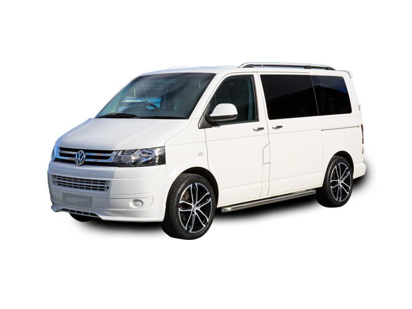 Volkswagen Transporter T6   Cover