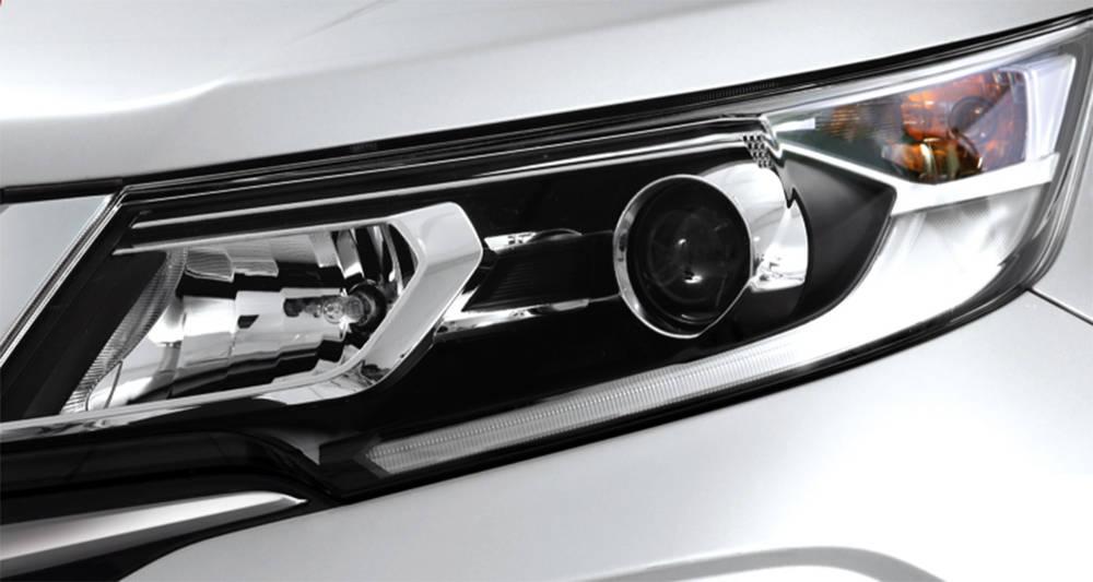 Honda BR-V 2019 Exterior Headlamps