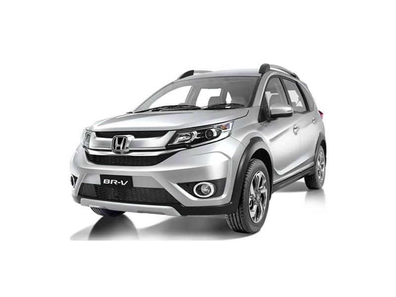 Honda BR-V 2019 Exterior Cover